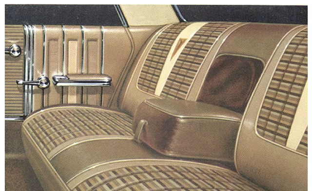 1962 pontiac bonneville interior photo picture. Black Bedroom Furniture Sets. Home Design Ideas