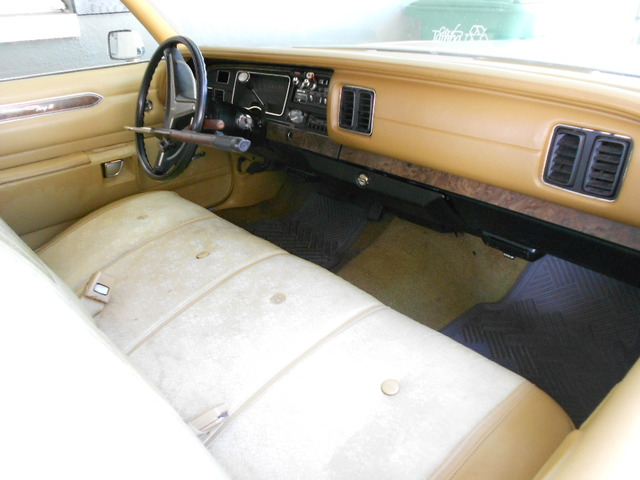 1974 plymouth fury iii original interior photo picture. Black Bedroom Furniture Sets. Home Design Ideas