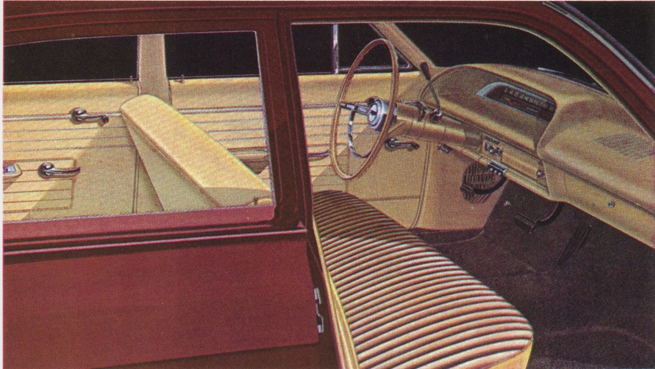 1964 chevrolet biscayne 4 door interior photo picture. Black Bedroom Furniture Sets. Home Design Ideas
