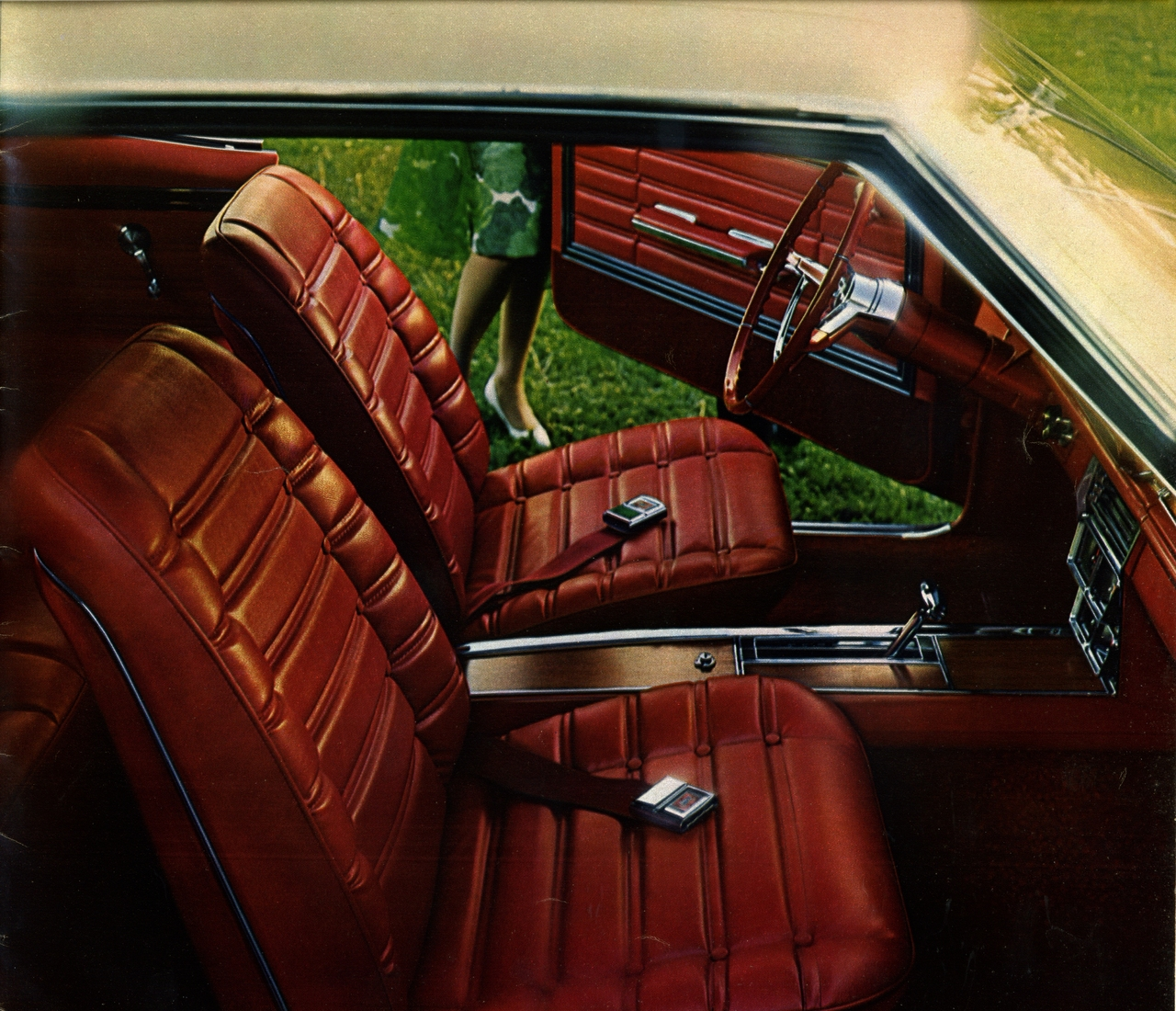 1966 chevrolet caprice interior photo picture. Black Bedroom Furniture Sets. Home Design Ideas