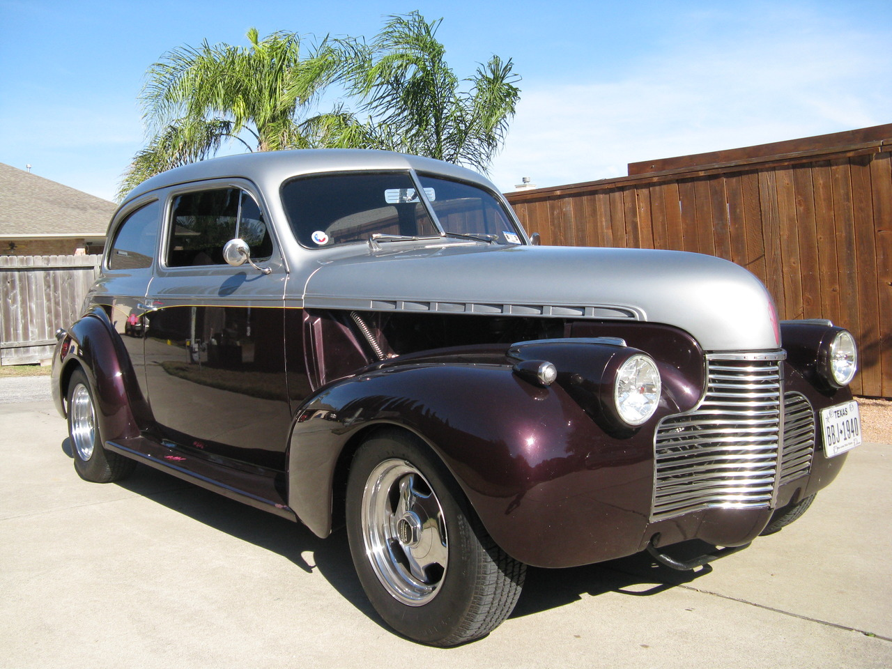 1940 chevrolet sedan photo picture for 1940 chevrolet 2 door sedan