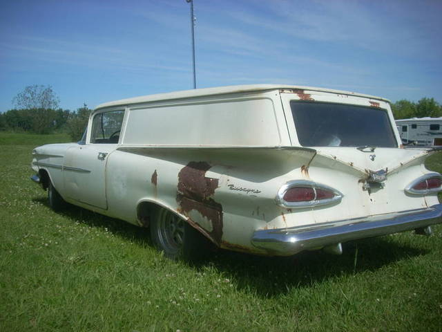 Classic Chevy Cars For Sale Alberta