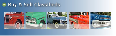 Use our classic car search to browse hundreds of classic cars and classic trucks. View our classic car part and classic truck part classifieds to find the perfect old car part for your classic project car.