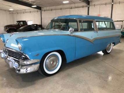 1956 Ford Parklane IMMACULATE REDUCED 35995 FIRM