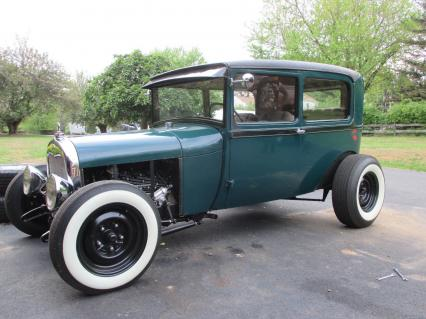 1929 Ford High-Boy All-Steel  Restored Reduced20k