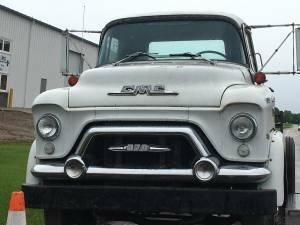 1959 GMC Truck All-Steel Original reduced 10k