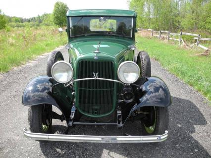 32 FORD PICKUP RECENT PRO RESTORATION REDUCED 38K