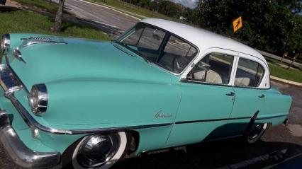 1954 4-DR Plymouth Belvedere - $8750 REDUCED FIRM