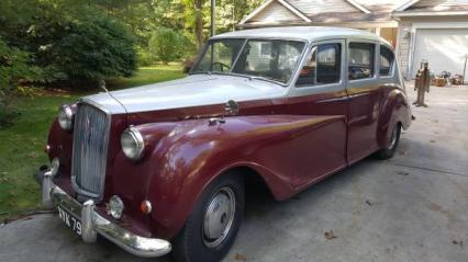 Austin Princess4 DR RaRE REDUCED - $11500