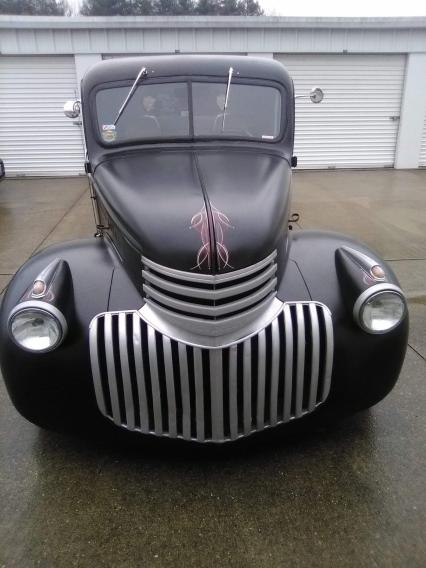 41 CHEVY PICKUP ROD 305 V8 DB PS AT REDUCED $15K