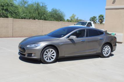 2016 tesla s90d possibly 1 of 1 mint warranty