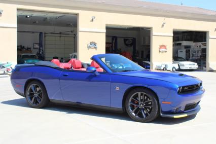 2019 dodge challenger srt 392 convertable 1 of 1