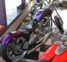 Custom Chopper Great build Quality Softtail SS