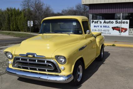 1957 Chevy PU 3100 350 auto PS AC