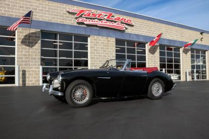 1964 Austin-Healey 3000 Mark II