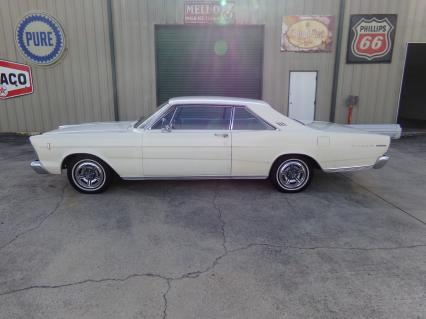 1966 Ford Galaxie 500 ALL ORIGINAL 289 V8 PS