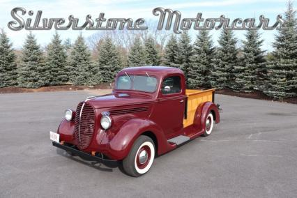 1939 Ford 12 Ton Pickup