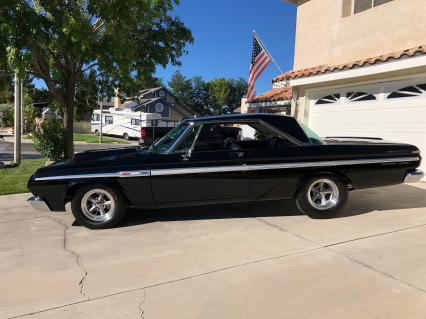 1964 Plymouth Sport Fury 505 Big Block Beauty