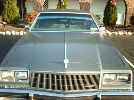 1985 BUICK-ALSO-1984 OLDS DELTA 88 2-DOOR