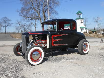 1931 Ford Coupe Street Rod