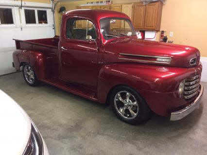 1950 Ford Pick Up