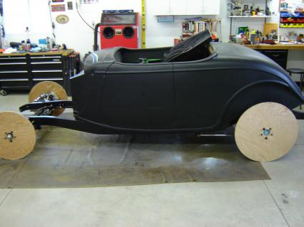33 ford roadster New price 1-1-19