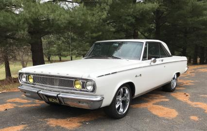1965 Dodge Coronet 500 2 Dr 383 V8 Auto PS PB