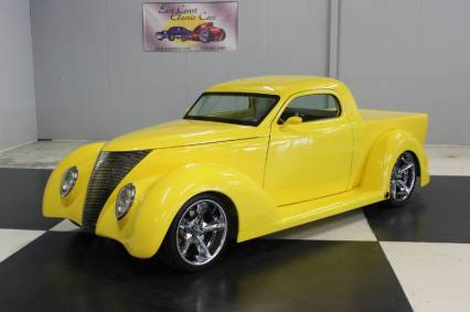 1937 Ford Wild Rod Pickup