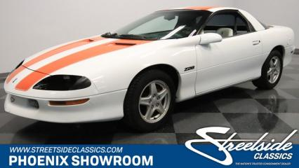 1997 Chevrolet Camaro Z28 30TH Anniversary Edition