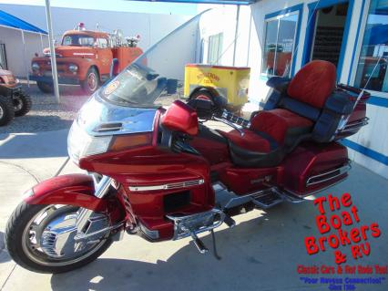 1993 honda Goldwing GL 150