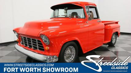 1955 GMC 3100 Big Window