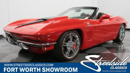 2008 Chevrolet Corvette Karl Kustom Convertible
