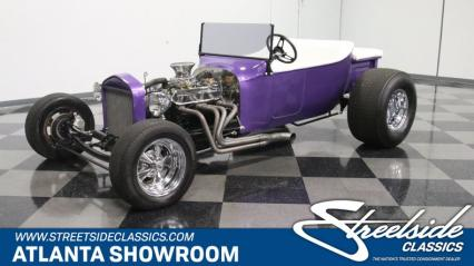 1926 Ford T-Bucket