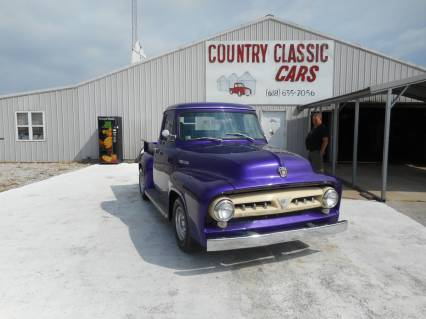 1953 Ford F100 PU Street Rod