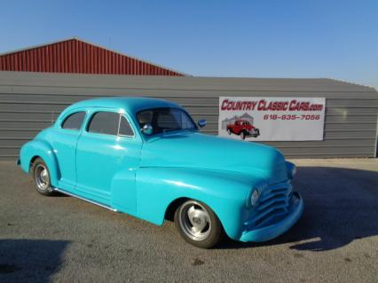 1947 Chevy Coupe Street Rod