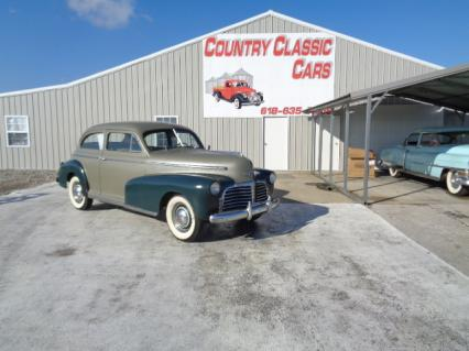 1942 Chevy Master Deluxe