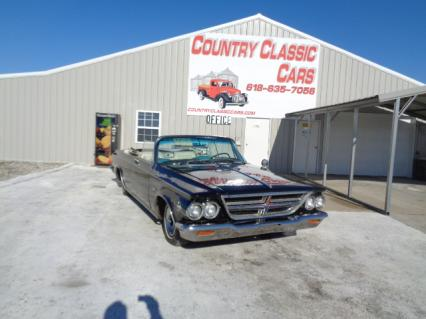 1964 Chrysler 300K Convertible
