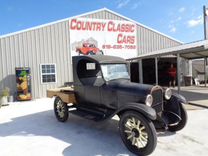 1923 Dodge Brothers PU C Cab