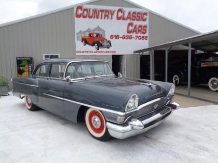 1956 Packard Clipper 4dr