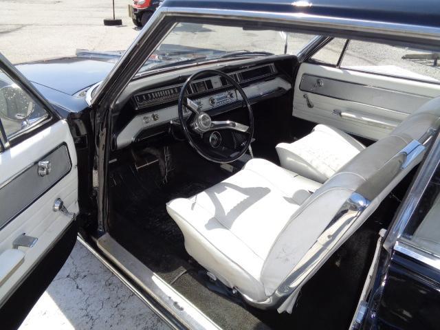 1964 Oldsmobile Jetstar 1964 Olds Jetstar 2dr ht