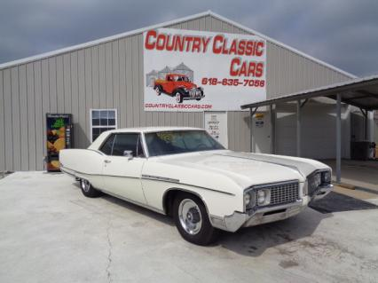1968 Buick Electra 225 2dr ht