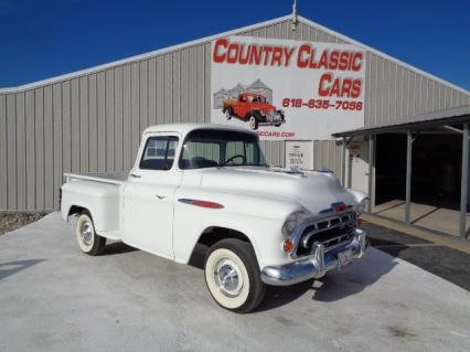 1957 Chevy 3100 Series