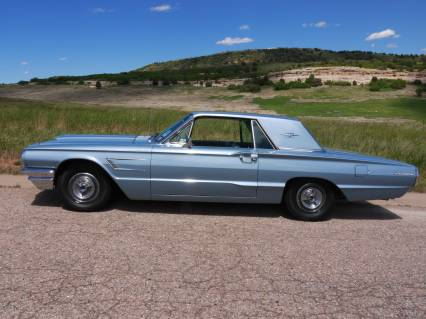 1965 Ford Thunderbird 2-door Hardtop