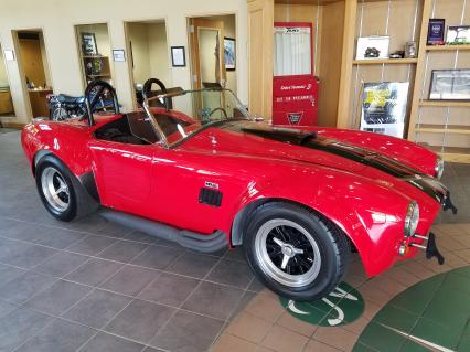 1966 Shelby A/C Cobra Big Block by Factory Five