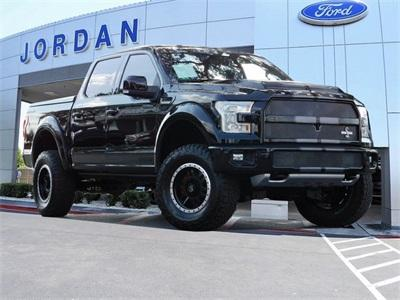 2017 Ford Shelby F-150 4X4 Lariat 755hp
