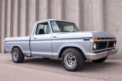 1977 Ford  F-100