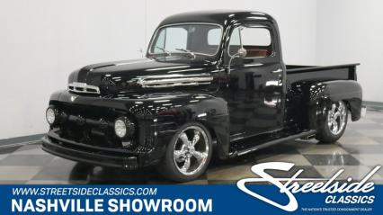 1951 Ford F-1