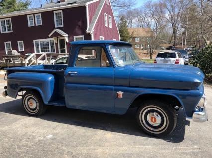 1964 Chevy C10 Pickup Truck