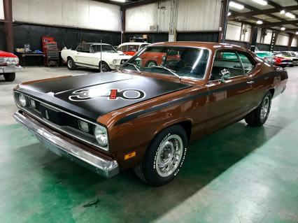 1971 Plymouth Duster 340 Automatic