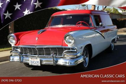 1956 Ford Courier